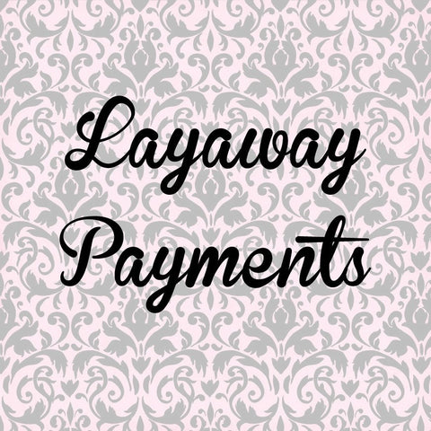 Layaway Payments - Young Vogue