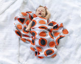 JuDanzy Swaddle Muslin Blankets - Young Vogue - 3