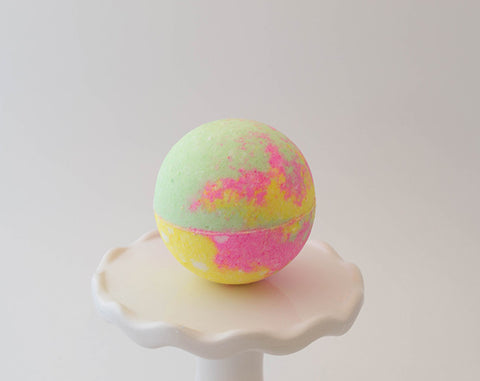 Bath Bombs by The Neon Cauldron