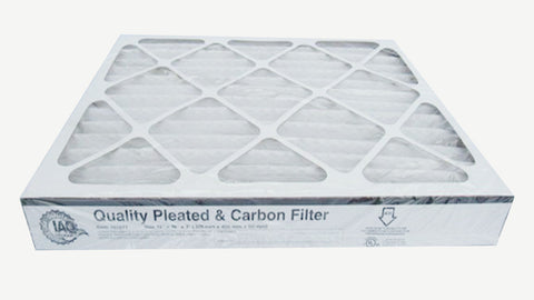 Greentek 101090 Pre Filter with Carbon / 4610 / ARK564 / HMK500 / MSCFTR10 Imperial Generalaire