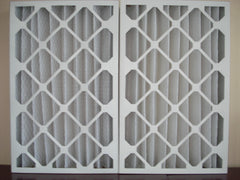 18 x 24 x 4 MERV 8 Pleated Filters. Case of 6.