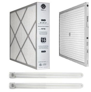 Lennox X8795 Maintenance Kit for PCO20-28 Healthy Climate PureAir Air Cleaners.