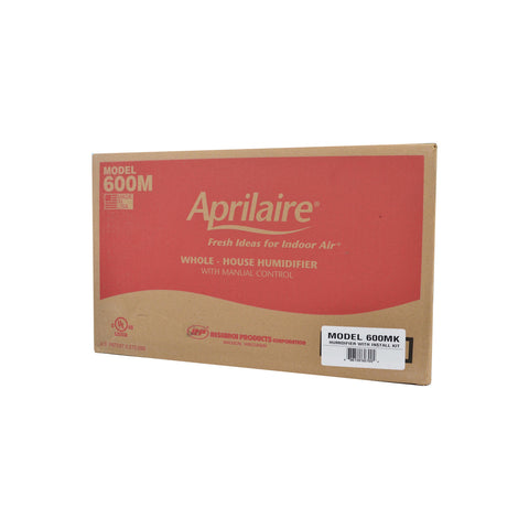 Aprilaire Model 600M Humidifier