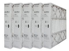 Honeywell 20 x 25 Part # FC100A1037 MERV 11. Case of 5.