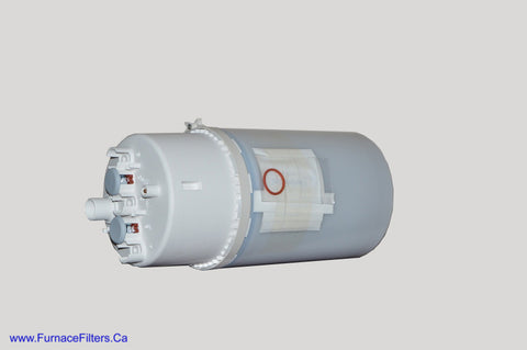 Generalaire 3515 Steam Humidifier Cylinder GF3515 for Model RS25/35 LC or DS25/35 LC.