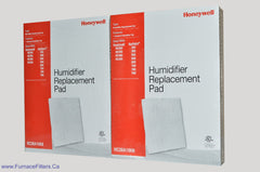 Honeywell Humidifier Pad Part # HC26A-1008. Package of 2.