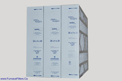 Sears/Kenmore 20 x 26 x 5. Case of 3