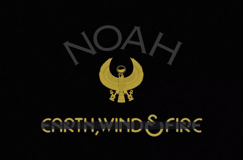 Noah x Earth, Wind & Fire
