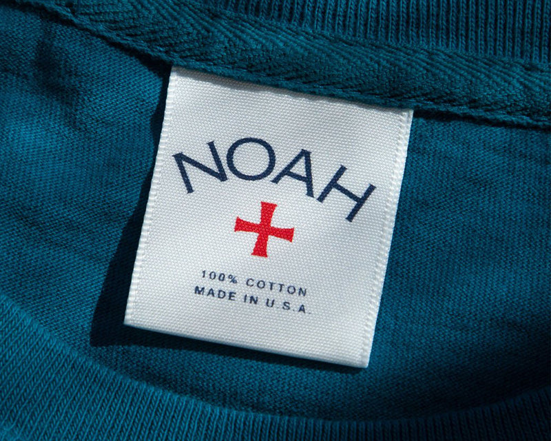 Pocket Tees - Made in the USA