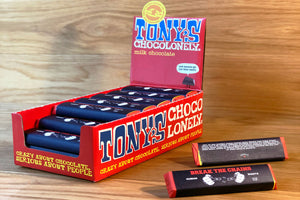Break The Chains - Tony's Chocolonely