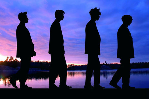 Echo & the Bunnymen-Seven Seas