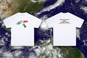 Hurricane Relief Tee