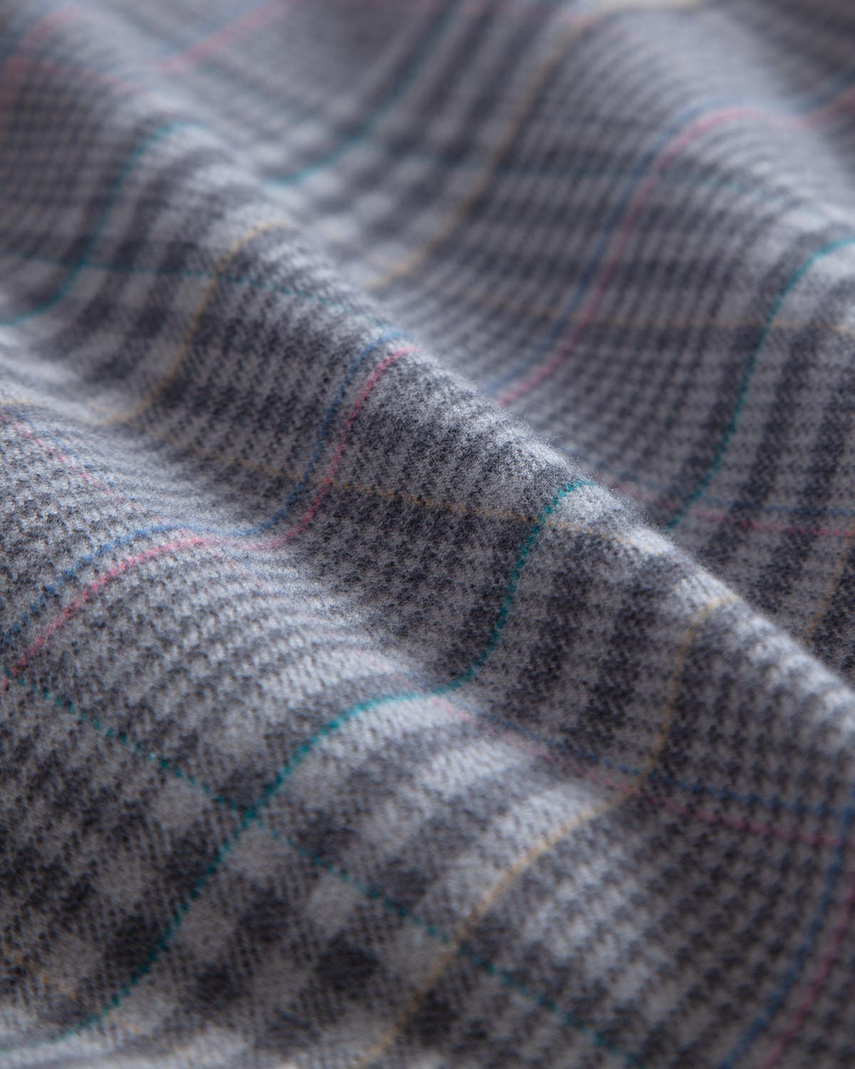 Brushed Flannel swatch