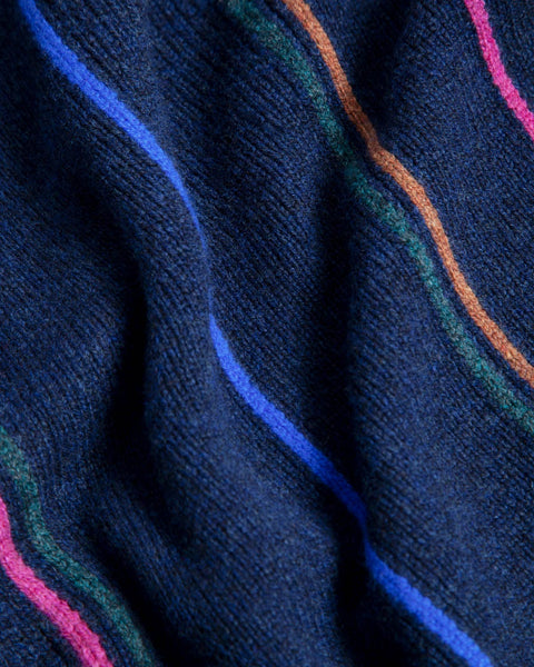 Scottish Lambswool swatch