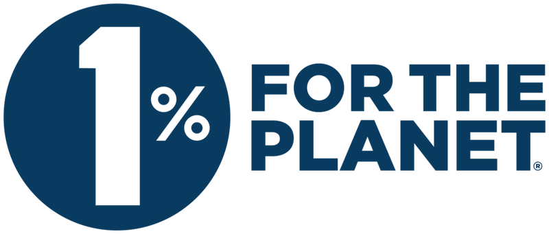 1% For the Planet-Logo