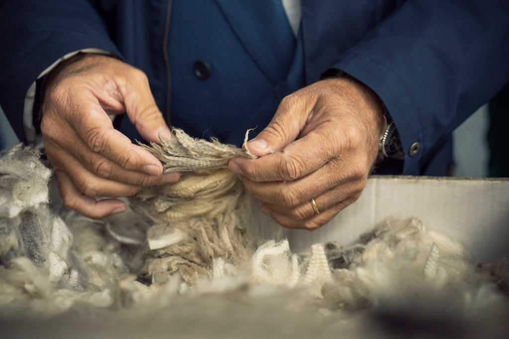 The Revolutionizing Loro Piana Mill