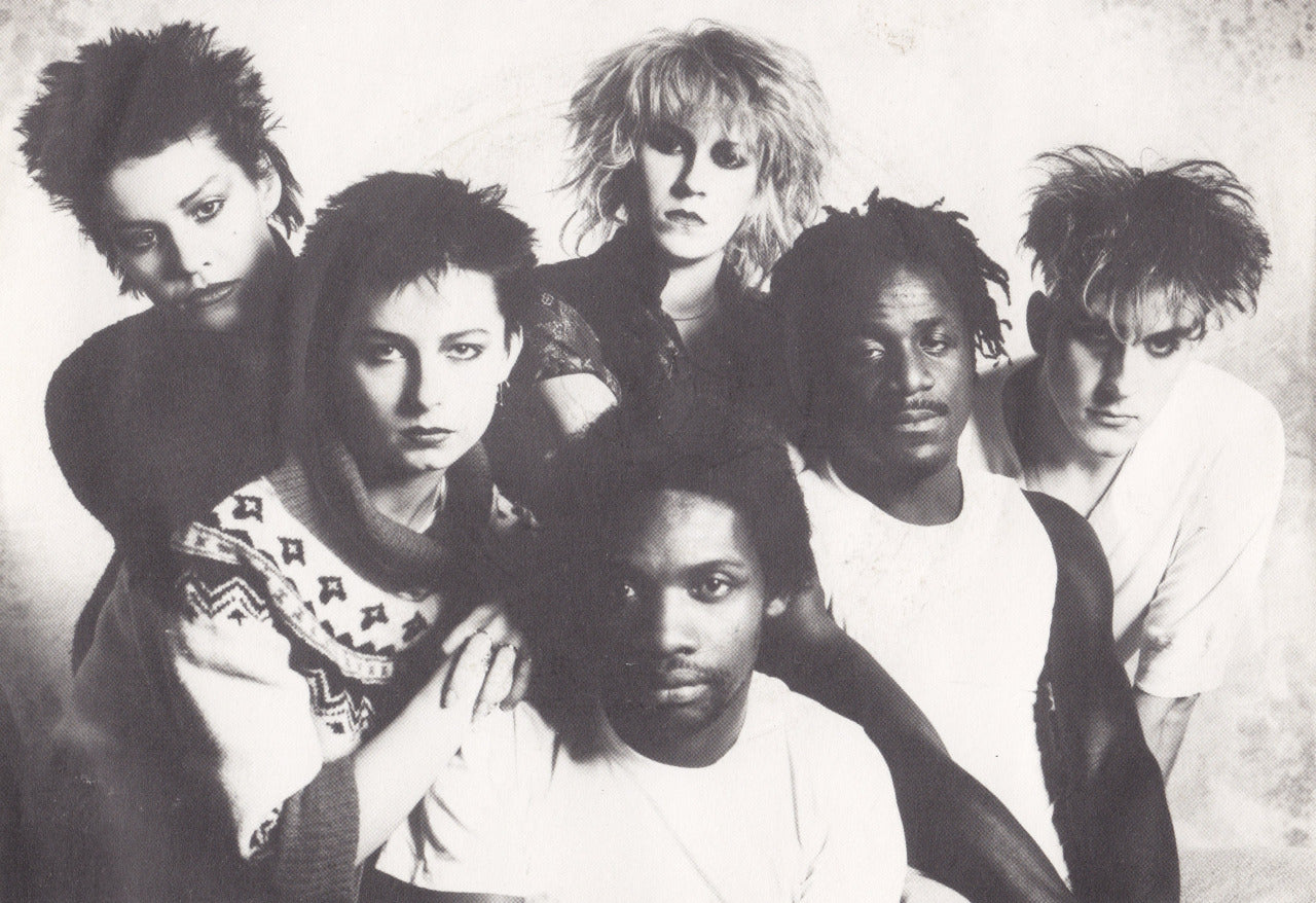 The Fun Boy Three & Bananarama