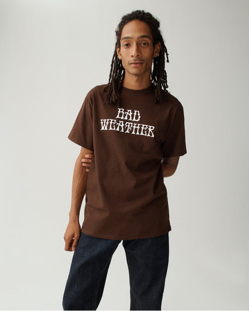 Noah - Bad Weather Tee - Image - 12