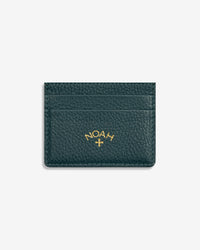 Noah - Leather Cardholder - 7