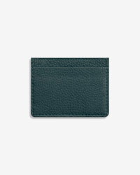 Noah - Leather Cardholder - 8