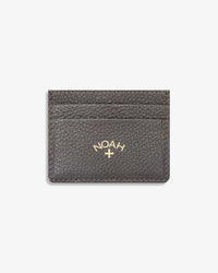 Noah - Leather Cardholder - 5