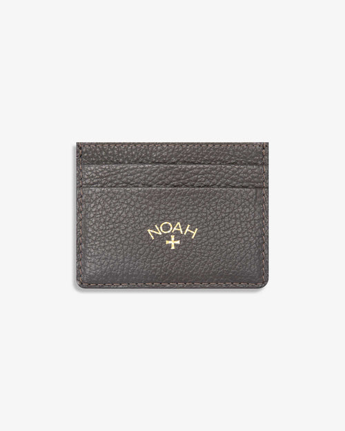 Noah - Leather Cardholder - Image - 5