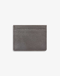 Noah - Leather Cardholder - 6