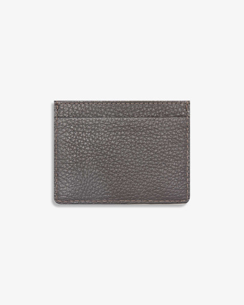 Noah - Leather Cardholder - Image - 6