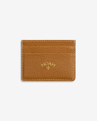 Noah - Leather Cardholder - 9