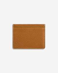 Noah - Leather Cardholder - 10