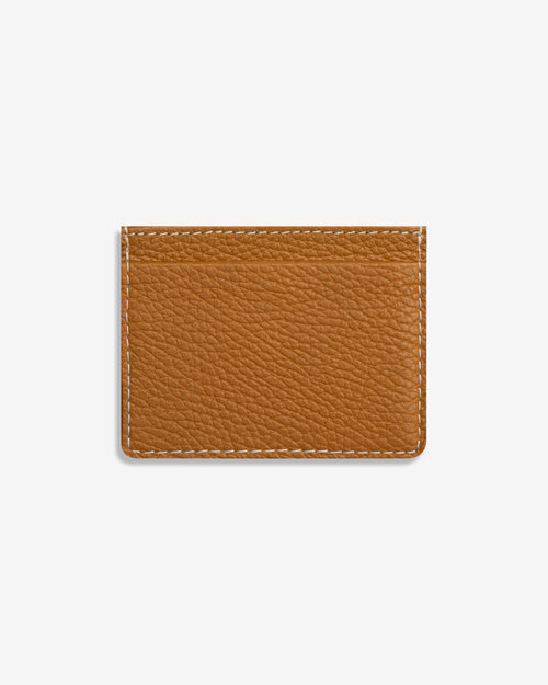 Noah - Leather Cardholder - Image - 10