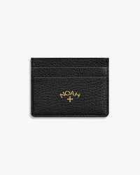 Noah - Leather Cardholder - 1