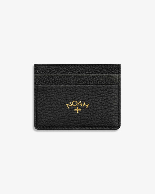 Noah - Leather Cardholder - Image - 1