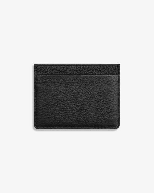 Noah - Leather Cardholder - Image - 2