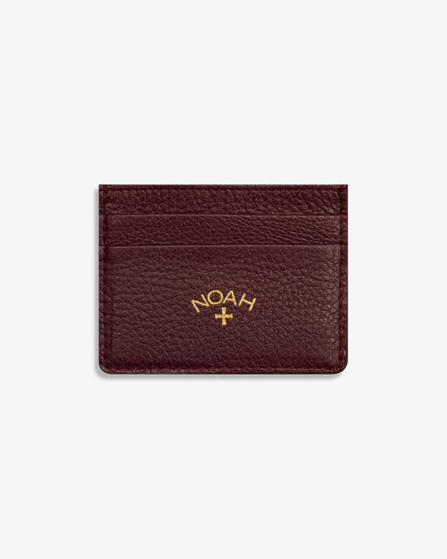 Noah - Leather Cardholder - Image - 3