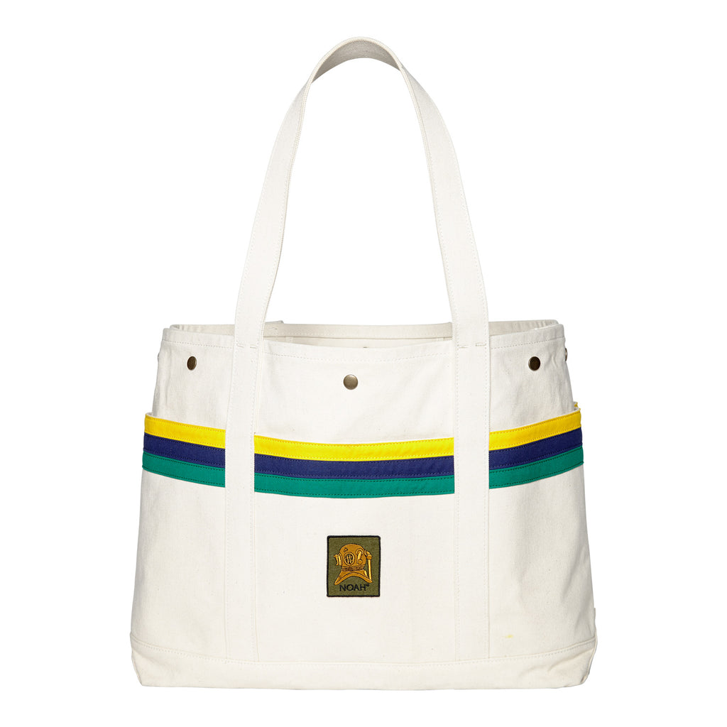 Triple Stripe Holdall