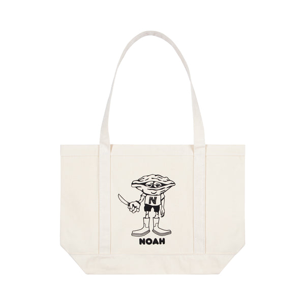 Oysterman Tote Bag