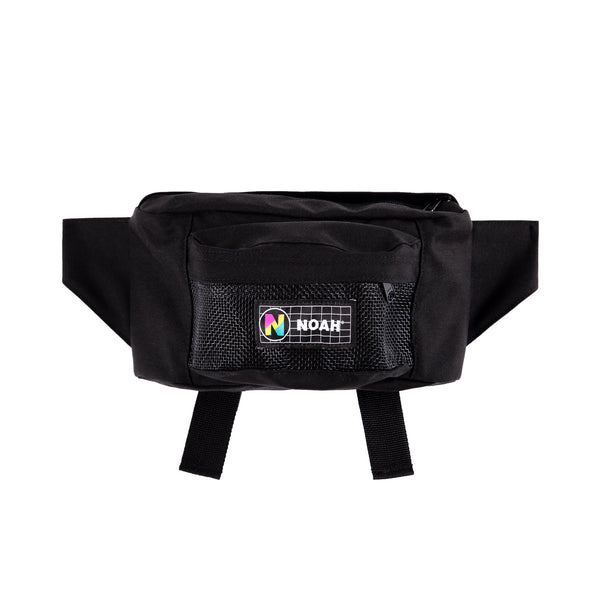 Cordura Mesh Hip Bag
