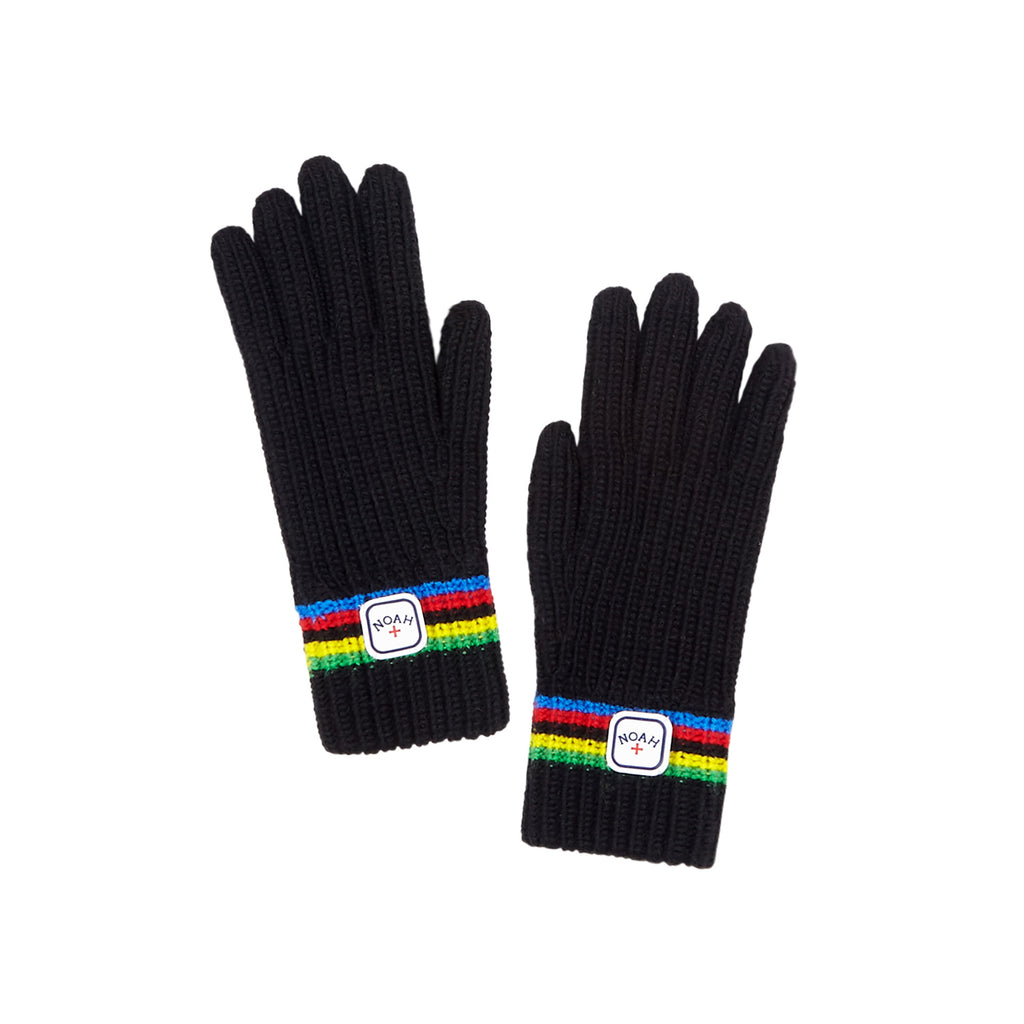 Champion Stripe Gloves