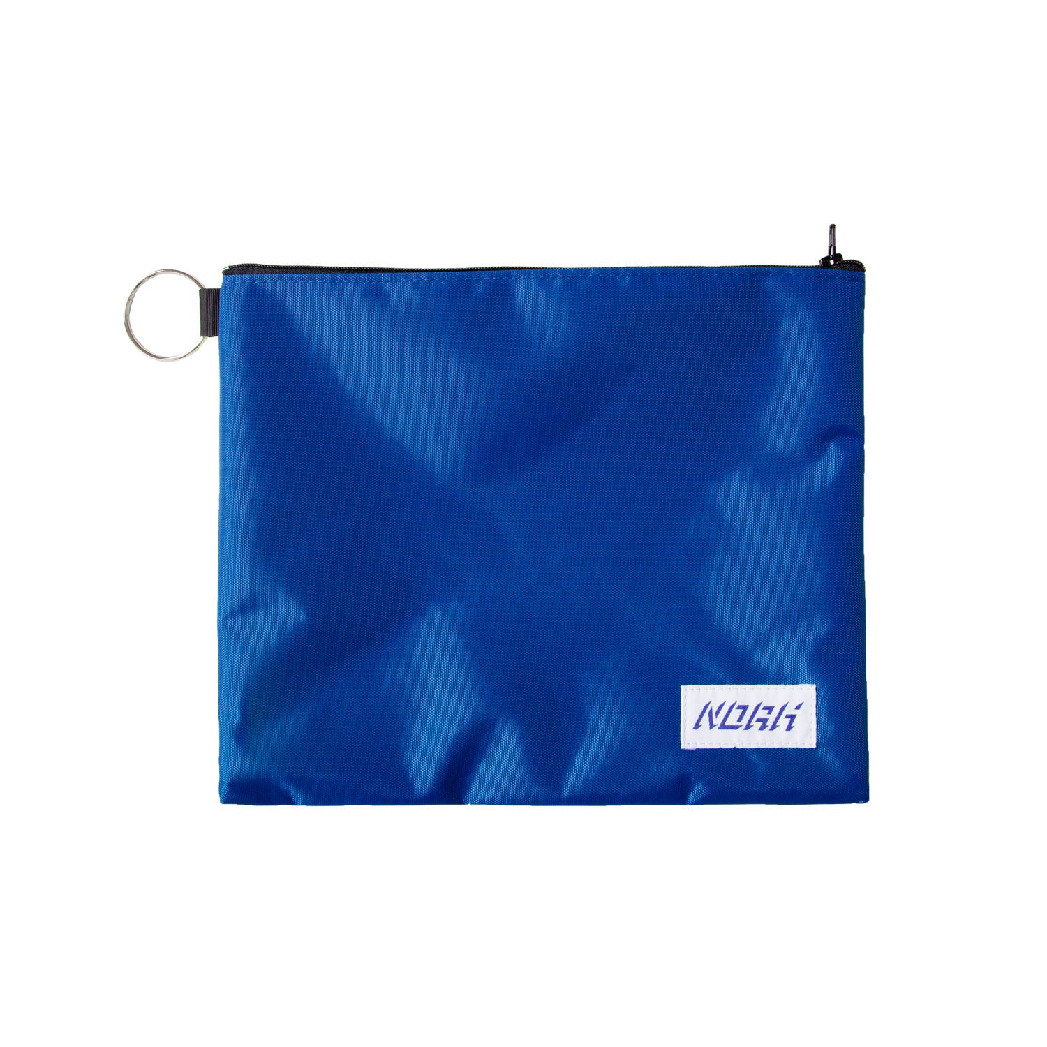 Two-Tone Utility Pouch - Large