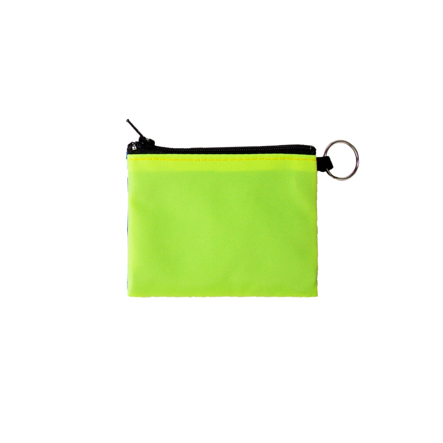 Two-Tone Utility Pouch - Small