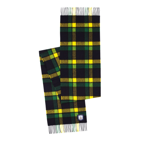 color:green multi plaid