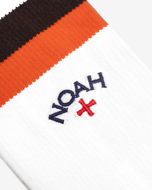 Noah - Two-Stripe Sock - Image - 2