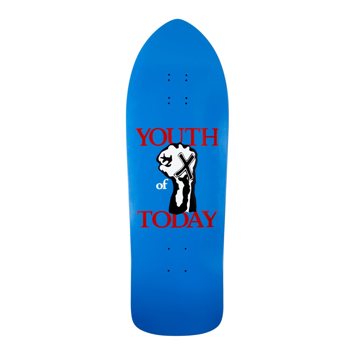 Youth of Today Deck