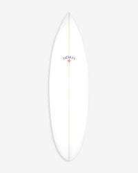 Noah - Striper Surfboard - 1