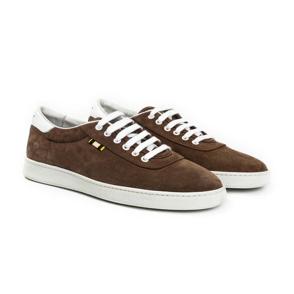 APR002 Suede Low