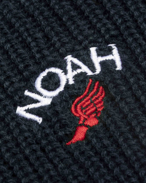 Noah - Winged Foot Logo Beanie - Image - 4