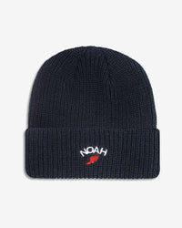 Noah - Winged Foot Logo Beanie - 3