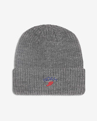 Noah - Winged Foot Logo Beanie - 5