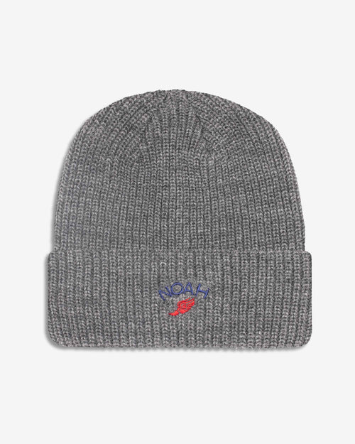 Noah - Winged Foot Logo Beanie - Image - 5